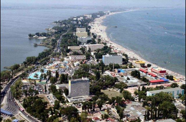 Mazare vrea sa stranga sute de mii de euro din taxa de promovare a statiunii Mamaia