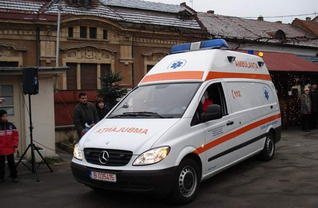 Capitala: Cinci tentative de suicid si peste 100 de apeluri pentru probleme digestive
