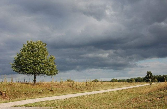 Meteo: Inca o saptamana de vara, apoi vremea se raceste