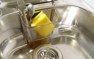 Menține-ți casa curată: 9...