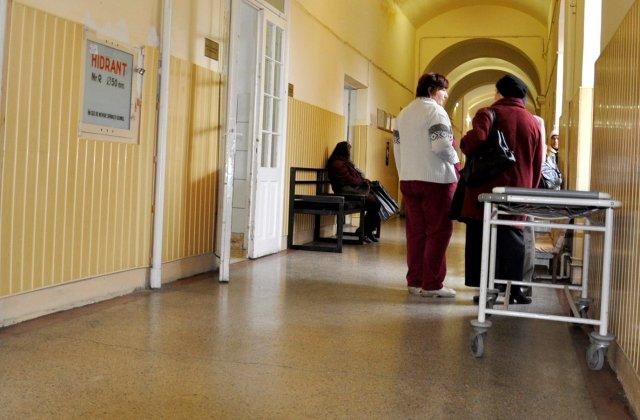 Sibiu, județul cu cea mai mare rată de infectări. Două spitale COVID au primit staţii de oxigen