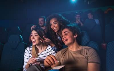 Cinema în jurul lumii: 12...