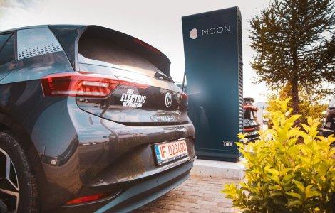 Parteneriat între Volkswagen și Renovatio pentru încărcarea...