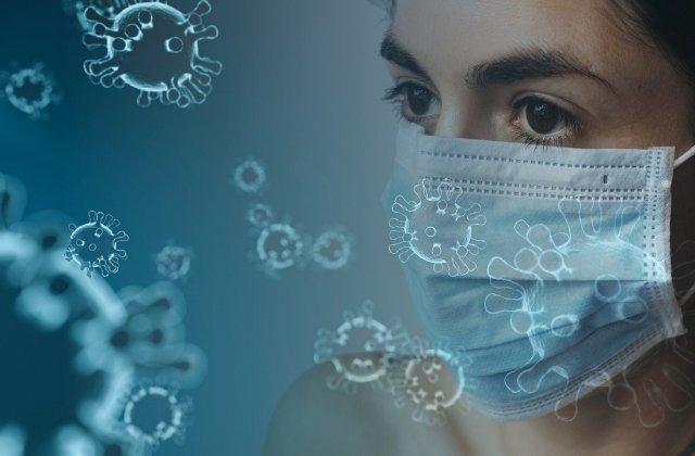 Avertisment OMS: Europa ar putea avea un al 3-lea val de pandemiei la începutul lui 2021