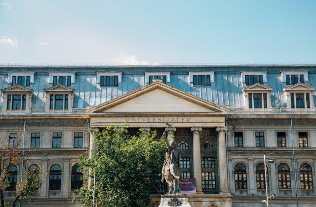 Universitatea Babeş-Bolyai, Universitatea București și Universitatea Politehnica București - top 3 cele mai bune din România