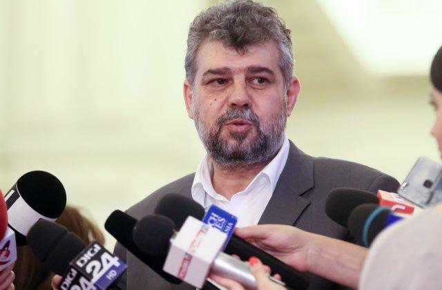 """Ciolacu, despre Iohannis: """"Un agent electoral mincinos al Partidului Său"""""""