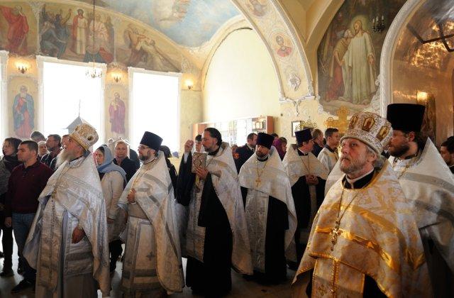 Instanța a decis! La pelerinajul de Sfântul Andrei nu vor participa oameni din alte localități