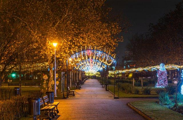 Primarul Sectorului 6 îndeamnă firmele să împodobească străzile şi parcurile pentru sărbătorile de iarnă