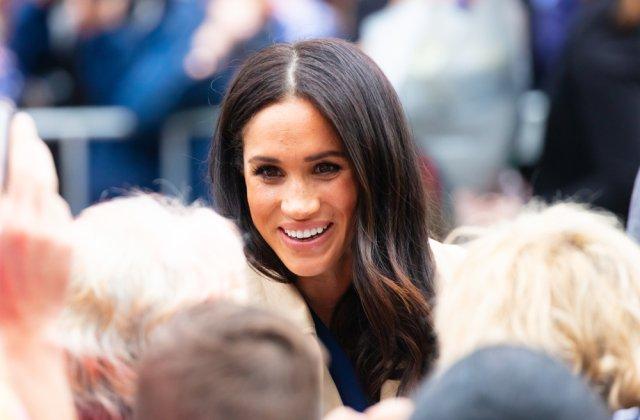 Meghan Markle, soția prințului Harry al Marii Britanii, a dezvăluit că a pierdut o sarcină