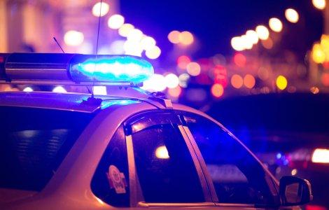 VIDEO 10.000 de polițiști vor patrula pe perioada minivacanței de 1...
