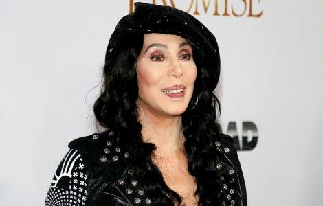Cher sosește în Pakistan pentru a-l vedea pe pe Kaavan, un elefant...