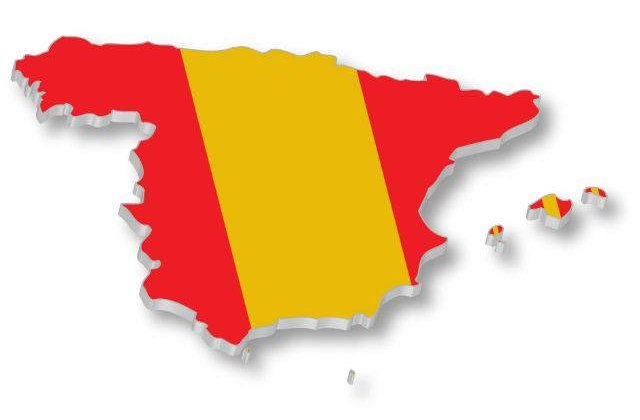 Numarul romanilor din Spania, in scadere cu 3,2% fata de 2012