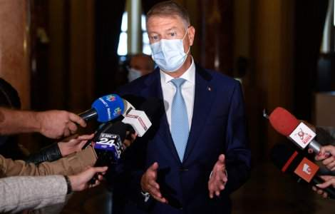 Iohannis: România are atuuri veritabile pentru a deveni jucător pe...