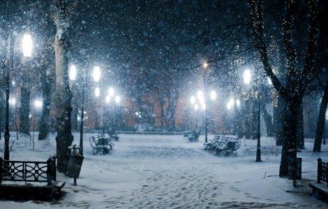 Cod GALBEN de ninsoare de Sf. Andrei! Bucureștiul și alte 7 județe...