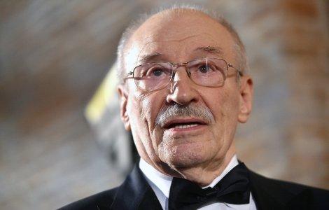 Actorul Victor Rebengiuc a fost infectat cu Covid-19