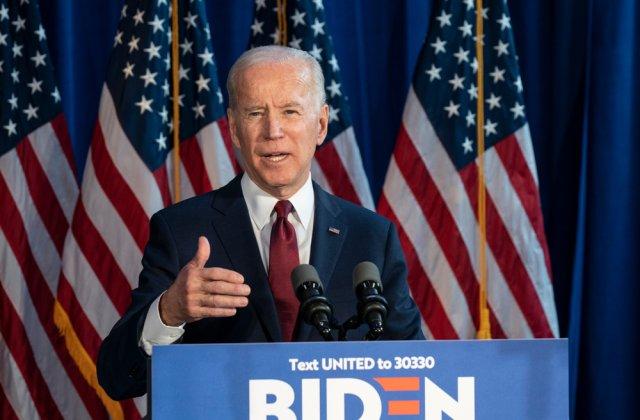 Biden numește o echipă de comunicare compusă exclusiv din femei