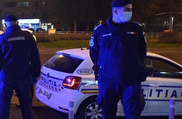 Eveniment privat cu 26 de persoane, oprit de polițiști. Au fost aplicate amenzi în valoare de 13.000 de lei