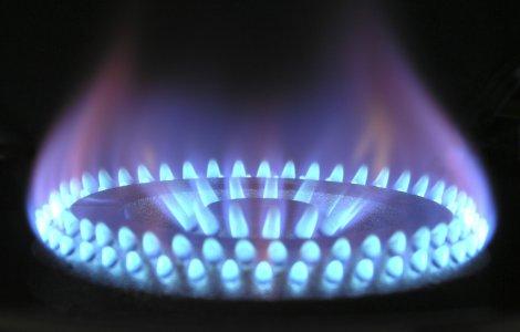 Vremea rece poate duce la scumpirea gazelor naturale și a energiei...