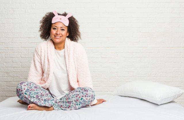 De ce nu ar trebui să purtăm aceeași pijama mai multe zile la rând