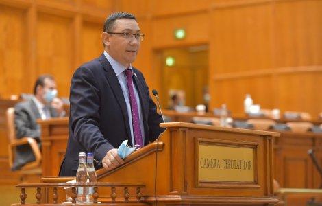 """Ponta: """"După alegeri o să spună că sunt multe cazuri și o să ne..."""