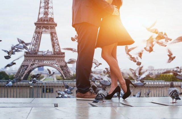 Iubirea plutește în aer: 5 orașe care inspiră romantism