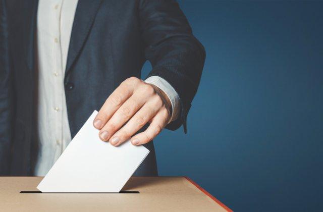Cum poți afla la ce secţie de votare eşti repartizat pentru alegerile parlamentare 2020
