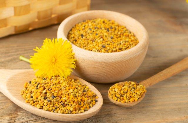 Leacul bun la toate - polenul crud. Ce beneficii are acesta asupra organismului