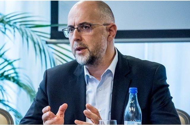 """Kelemen Hunor: """"Nu era nevoie de un partid ca AUR în Parlament"""""""
