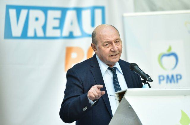 """Băsescu, despre rezultatele alegerilor: """"Măsurile fără logică au fost taxate"""""""