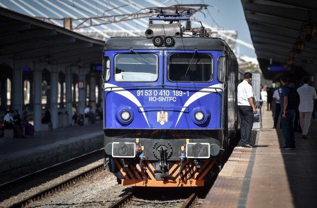 CFR Călători a introdus servicii superioare de tip InterCity
