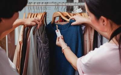 7 greșeli în materie de modă...