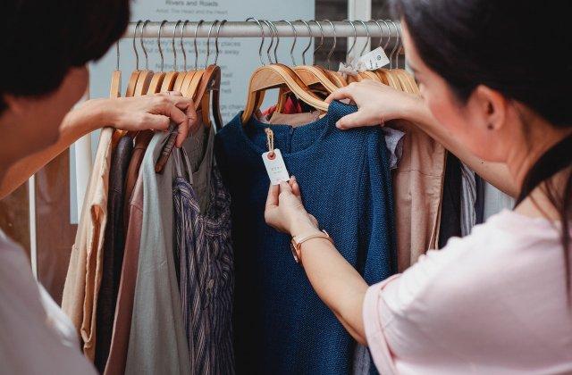 7 greșeli în materie de modă pe care trebuie să le eviți