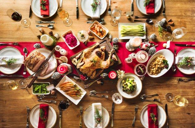 Ce alimente trebuie să includem la masa de sărbătoare pentru a reduce colesterolul