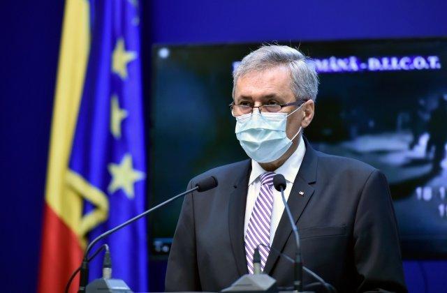 Marcel Vela, apel către cetățeni: Îi încurajăm să semnaleze orice abatere