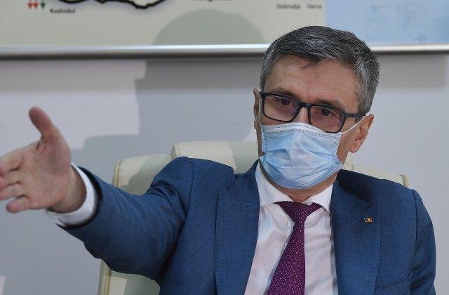 """Reacția lui Radu Tudor, după anunțul ministrului Economiei: """"N-am văzut ceva mai penibil în ultimii 10 ani"""""""