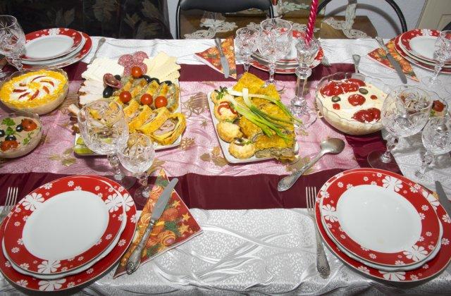 5 mâncăruri care NU ar trebui să îți lipsească de pe masa de Crăciun