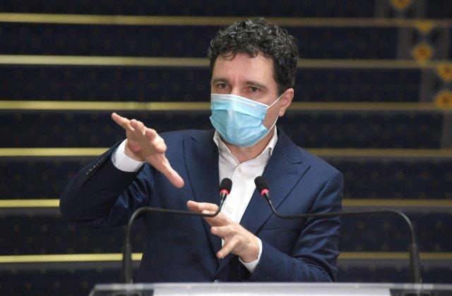 Nicușor Dan a cerut răgaz Comisiei Europeane în cazul dosarelor de infringement pe poluare