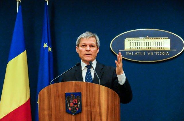 Dacian Cioloș ar putea candida la Președinția României în 2024