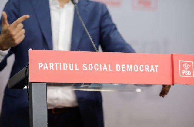 """PSD, despre negocieri: """"Guvernul CDR 2.0, unde liberalii sunt de umplutură"""""""
