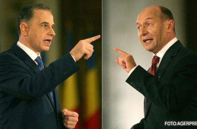 Ambii candidati isi revendica victoria. Ce zic exit poll-urile?