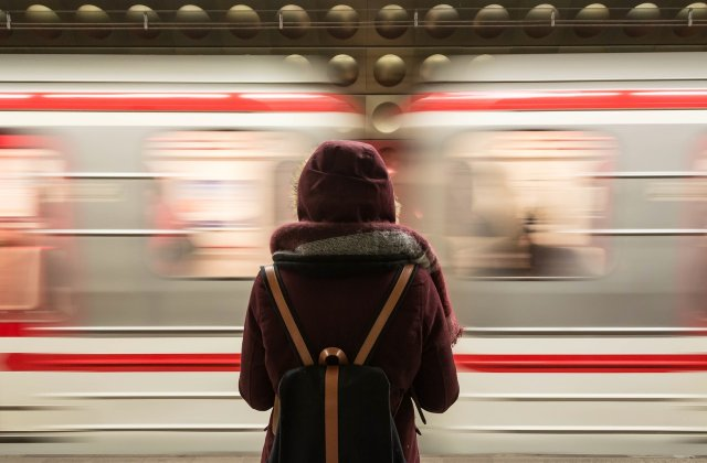 Care este programul de circulație a metroului din Capitală de sărbători