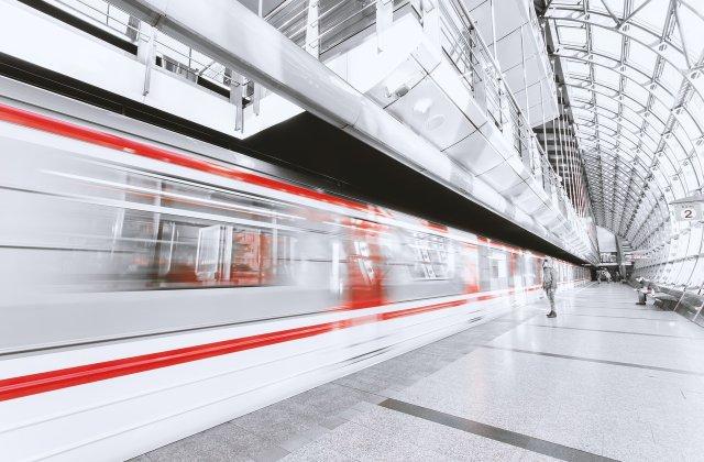 Metrorex introduce cardul contactless pentru accesul la metrou. De când vor fi disponibile