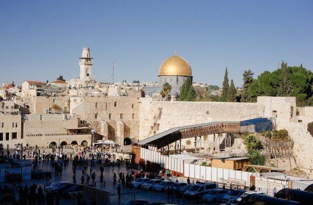 Israelul intră în al treilea lockdown după depistarea a patru cazuri de infectare cu noua tulpină de Covid