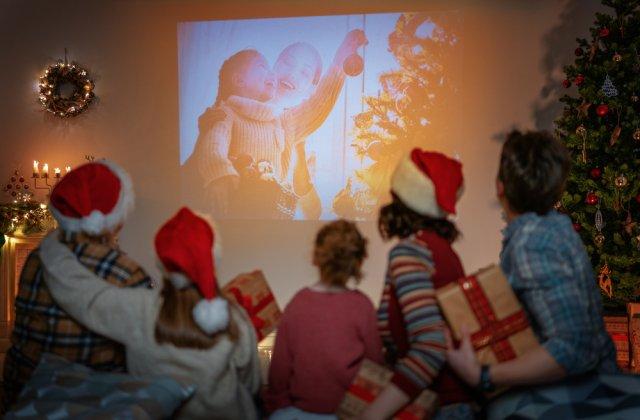 Aduc magia Crăciunului la tine acasă! 5 filme pe care trebuie să le vezi de sărbători