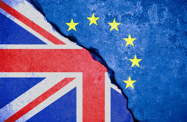 Regatul Unit și Uniunea Europeană au ajuns la un compromis. Brexit-ul se finalizează după 4 ani