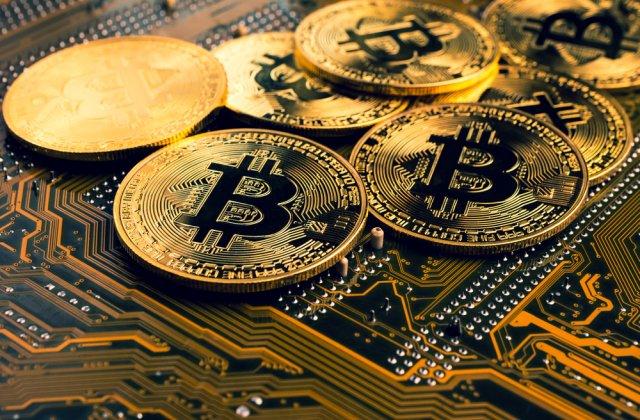 Creștere Bitcoin: 28.000 de dolari și nu dă semne de încetinire