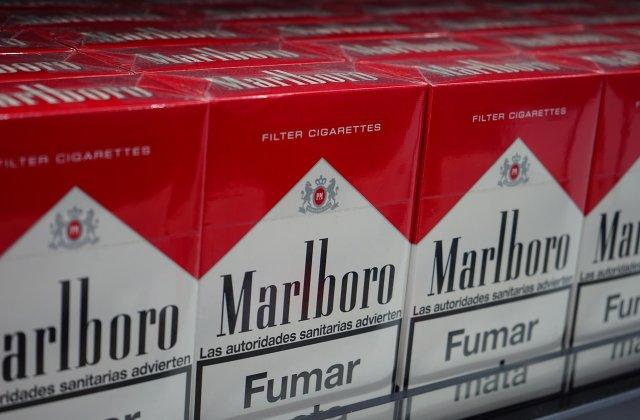 Contrabandă cu țigări în valoare de circa 120.000 de lei identificate la bordul unei nave în Portul Constanţa