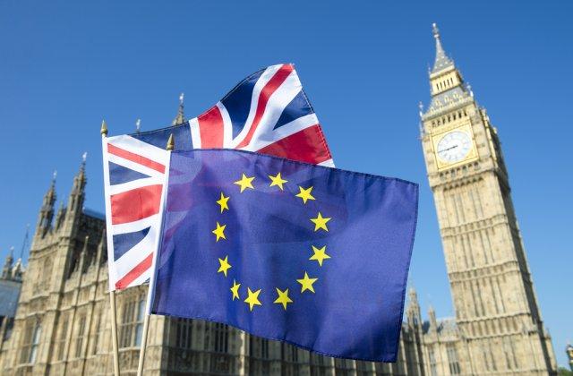 VIDEO UE şi Marea Britanie au semnat acordul post-Brexit