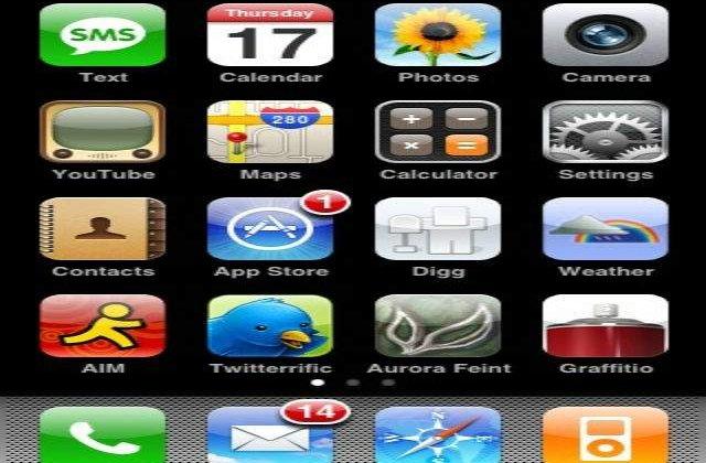 Apple va putea exporta pentru prima data iPhone in Iran