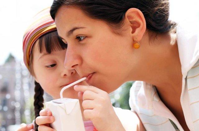 1 Iunie in Capitala - Ce pot face parintii pentru copiii lor?